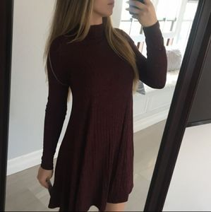 BOGO🔥NWT Ivanka Trump Turtleneck Dress